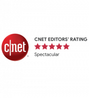 CNET Editors' Spectacular Rating