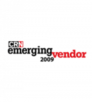 CRN Top 25 Coolest Emerging Vendors of 2009