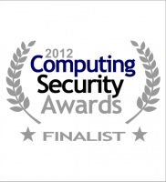 Computing Security Awards UK 2012