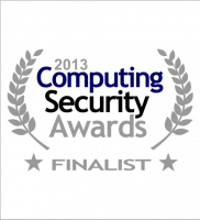 Computing Security Awards UK 2013
