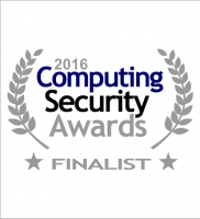 Computing Security Awards UK 2016