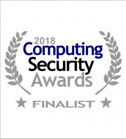 Computing Security Awards UK 2018