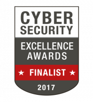 Cybersecurity Excellence Awards2017