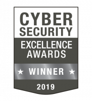 Cybersecurity Excellence Awards2019