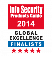 Info Security PG's Global Excellence Awards 2014
