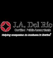 J.A del Río