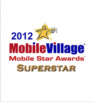 Mobile Star Awards 2012