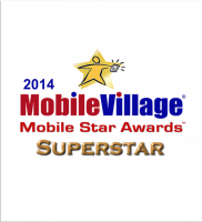 Mobile Star Awards 2014