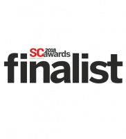 SC Awards Europe 2018