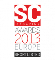 SC Magazine Awards UK 2013