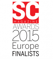 SC Magazine Awards UK 2015
